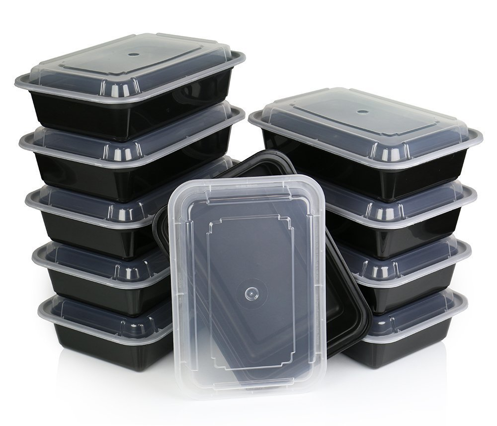 Containers for Microwave
